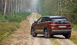 Carnet Entretien Peugeot 3008 2 0 Hdi : nowy peugeot 3008 2016 test dane techniczne zdj cia baga nik ~ Maxctalentgroup.com Avis de Voitures