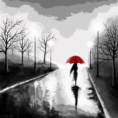 Rain Woman Fun