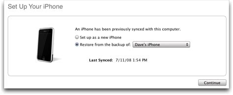 how do i set up my new iphone backup restore as a new iphone apple community how d