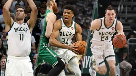 Boston Celtics Vs Milwaukee Bucks 2019 Live Streaming ...