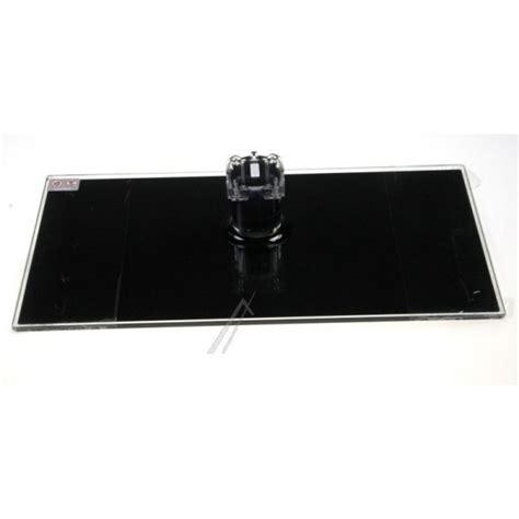 pied de tele pied noir pour television samsung r 233 f 3034470 tv lcd c 226 ble support pied