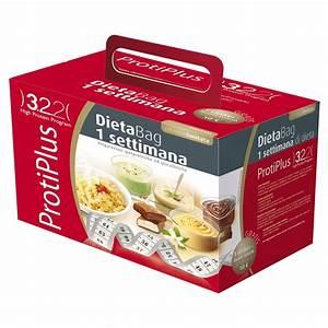 Protiplus dieta bag, confronta prezzi e offerte protiplus dieta bag