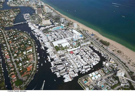 Lauderdale Boat Show by Fraser To Attend The Fort Lauderdale International Boat