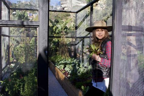 lauri kranz edible garden fairy godmother