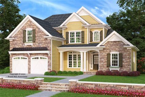 Stonechase House Floor Plan