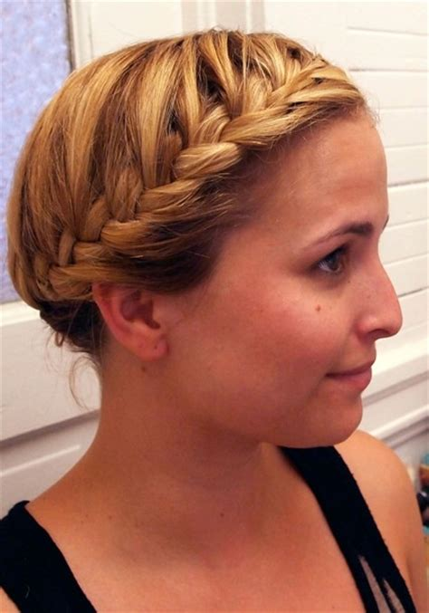 french braid hairstyles weekly