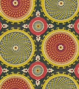 Home Decor 8''x 8'' Fabric Swatch Print Fabric-Waverly ...