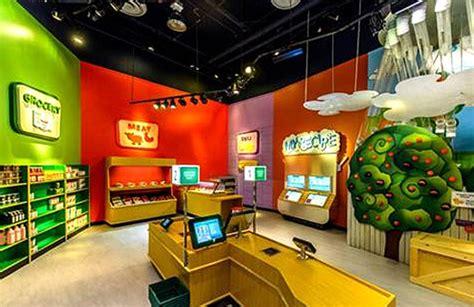 mcm exhibits super market