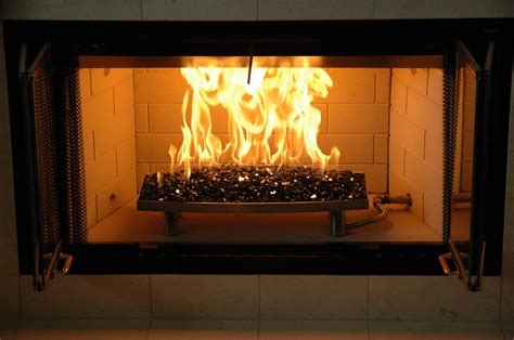 Design Ideas For Fire Pits Fireplaces American Fire Glass