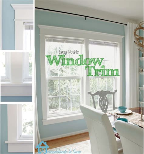 Thrifty Decor Window Trim by 41 Best Images About Kitchen Decor On