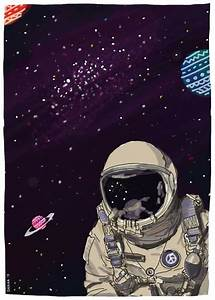 25+ best ideas about Astronaut Illustration on Pinterest ...