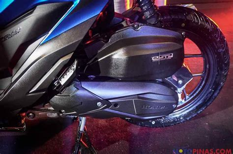 Honda Launches 2018 Click 125i And 150i