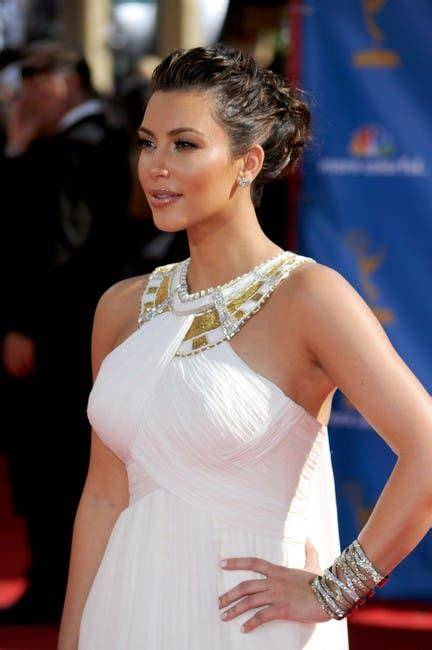 Kim Kardashian's best hairstyles ever   Page 3 of 10 ...