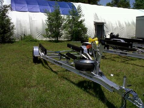 Factory Direct Aluminum Boat Trailers by Boats Ocala Fl For Sale