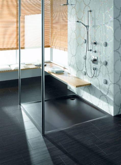 Badezimmer Dusche Ebenerdig by Ebenerdige Dusche 23 Aktuelle Bilder Archzine Net