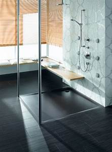 Duschtasse Ebenerdig Einbauen : duschwanne ebenerdig ~ Michelbontemps.com Haus und Dekorationen
