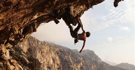 The Best Rock Climbing Places Around World Travel