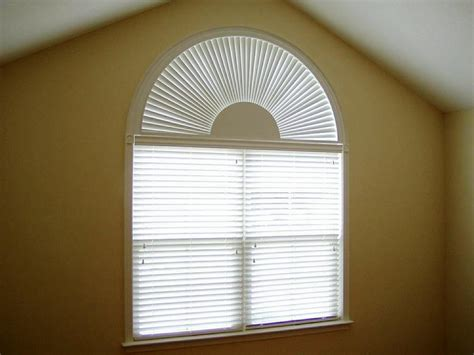 lowes custom arched window blinds lowes home design style and