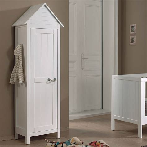 Single White Wardrobe by Lewis Hut Single Wardrobe In White Themed