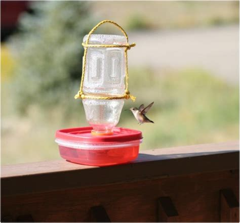 diy hummingbird feeder top 10 eco friendly diy bird feeders top inspired