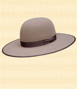 Scout Hat Style