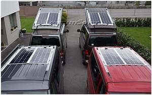 Volkswagen Vw T4 Or T5 Camping Vans  Bus Install Flexible
