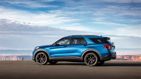 ford explorer st wallpapers hd images wsupercars