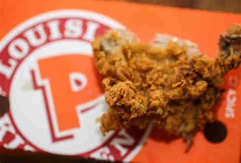 fried chicken ranking churchs chicken popeyes louisiana kitchen  kfc thrillist