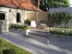 Refaire Son Jardin Gratuitement : 3 id es pour am nager son all e de jardin ~ Premium-room.com Idées de Décoration