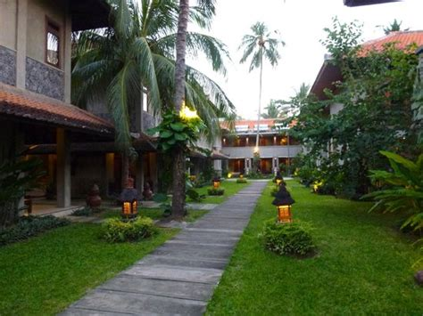 Picture Of Ketapang Indah Hotel