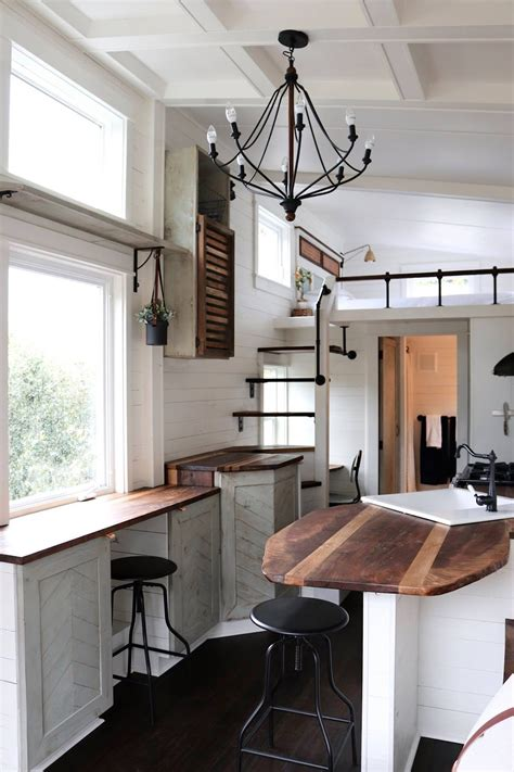 homes interiors tiny house town tiny getaway house by handcrafted movement