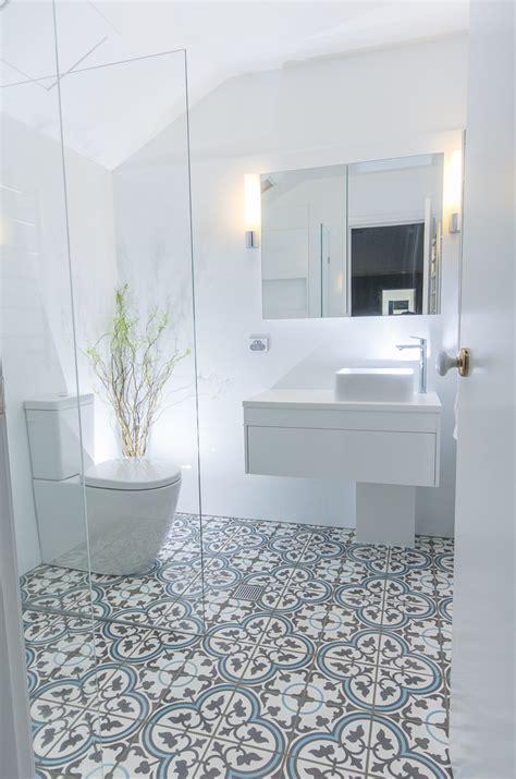 Bathroom Renovation At Chez Bonbon  Madame Bonbon