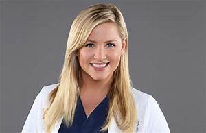 'Grey's Anatomy' season 13: Jessica Capshaw on what's next ...