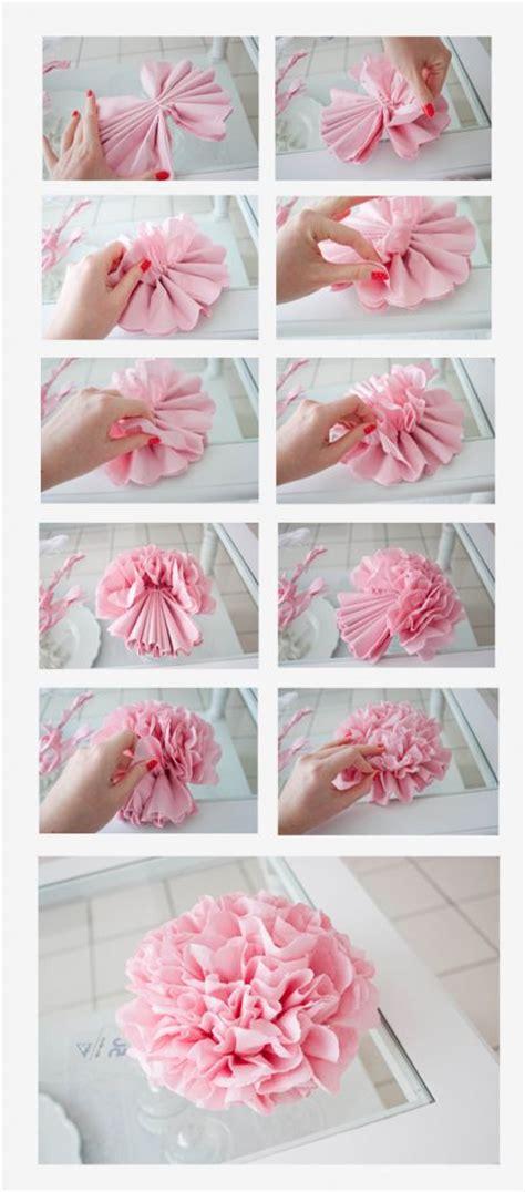 bon cadeau cours de cuisine les 25 meilleures idées de la catégorie fleurs en papier