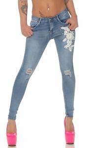 Jeans Mit Schmuckperlen : trendstylez sexy jeans h ftjeans jeansmode skinnyjeans seite 2 ~ Frokenaadalensverden.com Haus und Dekorationen