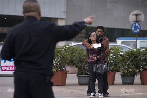 horrific public chinese hostage situation  pics