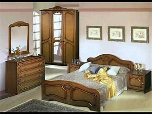 menuiserie almassira chambres a coucher chez hafid ouled With les chambres a coucher