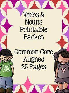 nounverb activities images nouns verbs