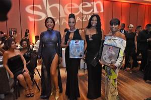 Sheen Magazine – RECAP: The Kimmie Awards Black Tie Gala