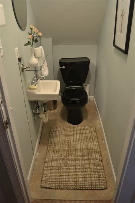 Floor Lino Bathroom by Hometalk Painted Linoleum Bathroom Floor