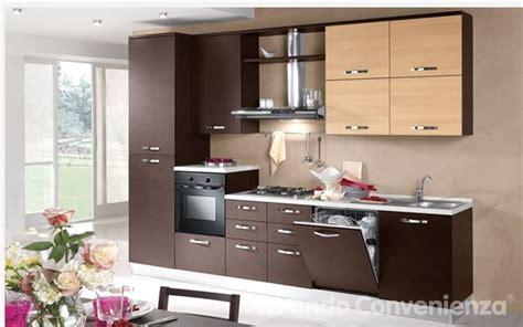 cucine piccole mondo convenienza catalogo 2014 (2