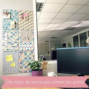 des tapis de souris personnalises pour decorer son bureau With créer son tapis de souris