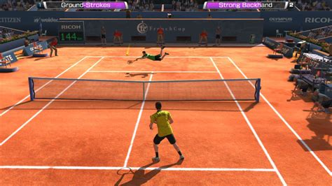 virtua tennis 1999 telecharger gratuit pc