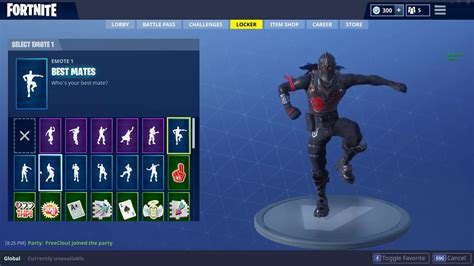 tradingselling fortnite black knight account worth