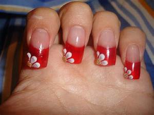 25 Cute Acrylic Nail Designs for Girls 2015 – Inspiring ...