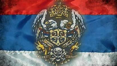 Serbia Serbian Flag Wallpapers