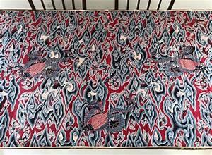 Splendid Vintage Cloud Design Batik from Java Indonesia ...