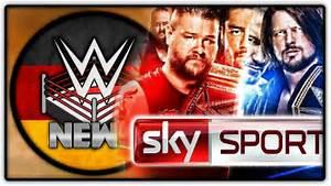 Wwe News Deutsch : neuer gro er wwe sky deal in deutschland styles vs undertaker wrestling news deutsch german ~ Buech-reservation.com Haus und Dekorationen