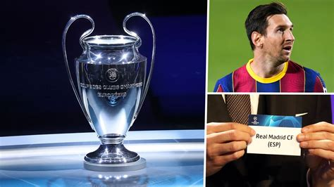 When is the Champions League last-16 draw? Teams, date ...