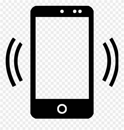 Phone Mobile Cell Icon Clipart Clip Transparent